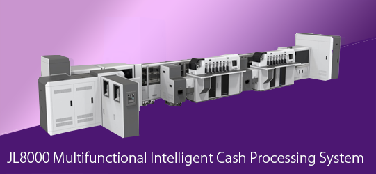 Colombo Trading International - Multifunctional Cash Processing Machines Systems in Sri Lanka