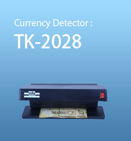 Colombo Trading International - Star TK2028 Currency Detectors or Money Detectors Machines Suppliers in Sri Lanka